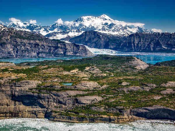 scenic picture of Alaska